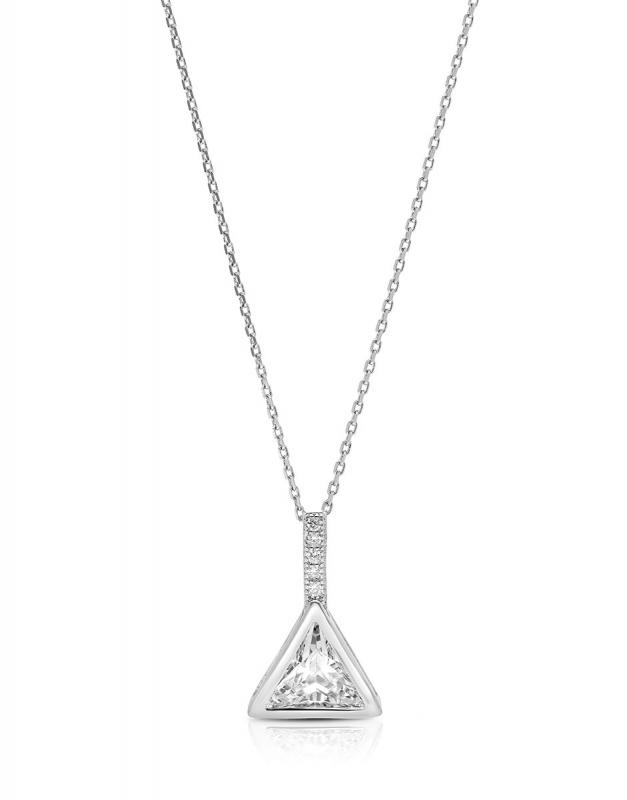 Coliere Bijuterie Argint Shapes TS0093-CH-W