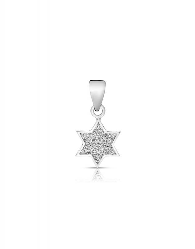Pandantive Bijuterie Argint Symbols TS0031-PD-W