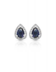 Bijuterie Argint Colour Stones E612611-EG-DBLW