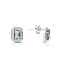 Bijuterie Argint Colour Stones E611243-EG-BLW