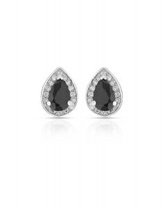 Bijuterie Argint Colour Stones E612611-EG-BKW