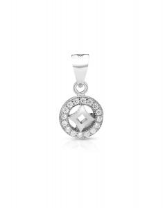 Bijuterie Argint Fashion E610777-PD-W