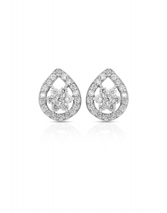Bijuterie Argint Fashion E613854-EG-W