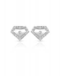 Bijuterie Argint Fashion E614306-EG-W