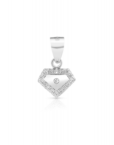 Bijuterie Argint Fashion E614306-PD-W