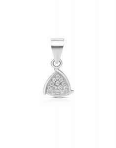 Bijuterie Argint Fashion E610841-PD-W