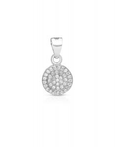 Bijuterie Argint Fashion E612183-PD-W