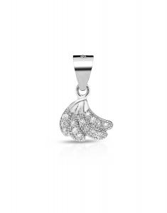 Bijuterie Argint Fashion E610815-PD-W