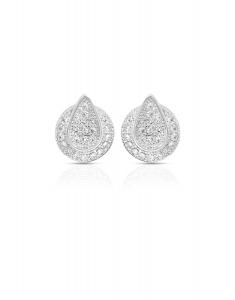 Bijuterie Argint Fashion E610764-EG-W