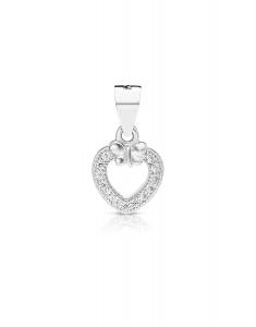 Bijuterie Argint Love E610803-PD-W