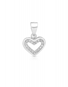 Bijuterie Argint Love E614247-PD-W