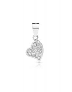 Bijuterie Argint Love E610660-PD-W