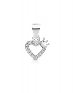 Bijuterie Argint Love E614300-PD-W