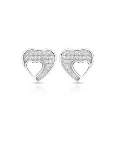 Bijuterie Argint Love E612067-EG-W