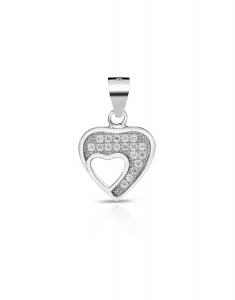 Bijuterie Argint Love E612067-PD-W