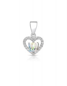 Bijuterie Argint Love E614407-PD-ABW