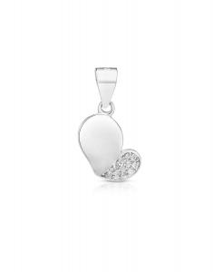 Bijuterie Argint Love E614757-PD-W