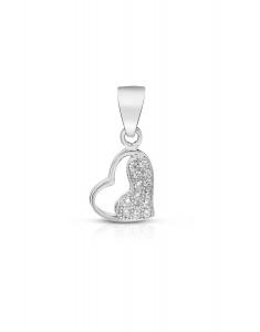 Bijuterie Argint Love E610797-PD-W