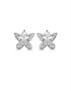 Bijuterie Argint Nature E614090-EG-W