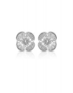 Bijuterie Argint Nature E612850-EG-W