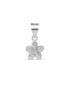 Bijuterie Argint Nature E610851-PD-W