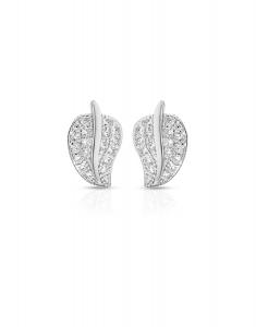 Bijuterie Argint Nature E610853-EG-W