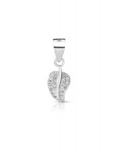 Bijuterie Argint Nature E610853-PD-W