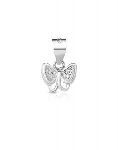 Bijuterie Argint Nature E613204-PD-W