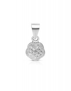 Bijuterie Argint Nature E612056-PD-W