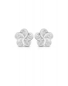 Bijuterie Argint Nature E613822-EG-W