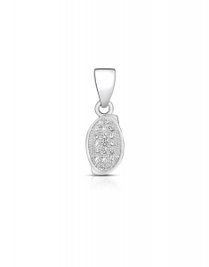 Bijuterie Argint Shapes E612093-PD-W