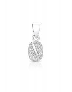 Bijuterie Argint Shapes E610821-PD-W
