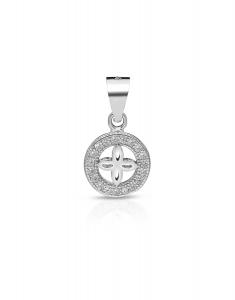 Bijuterie Argint Shapes E613860-PD-W