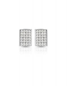 Bijuterie Argint Shapes E610642-EG-W