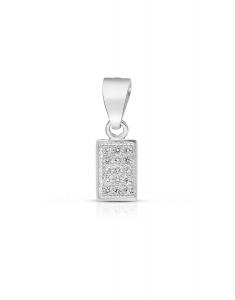 Bijuterie Argint Shapes E610849-PD-W