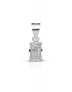 Bijuterie Argint Shapes E613844-PD-W