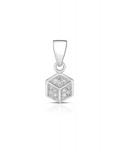Bijuterie Argint Shapes E613220-PD-W