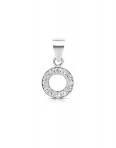 Bijuterie Argint Shapes E613351-PD-W