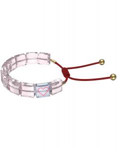 Swarovski Heart Letra 5615001