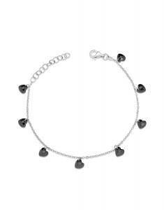 Bijuterie Argint Love BFPP0500-RH-BK