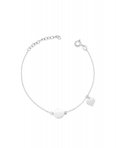 Bijuterie Argint Love BFP0987-RH