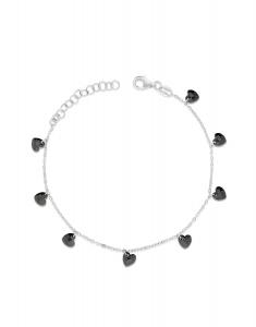 Bijuterie Argint Love BFPP0500-BK