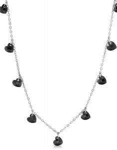 Bijuterie Argint Love CLP1537-BK