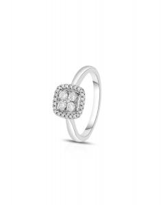 Luna Essential Diamonds FI52266Q-WD4WZ