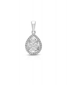 Luna Essential Diamonds FI52264S-WD4WZ