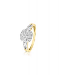 Luna Essential Diamonds FI52267Q-WD4YZ
