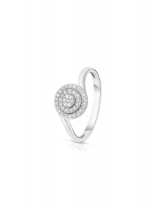 365 Love Pave CR51476Q-WD4WV