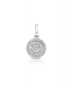 365 Love Pave CR51476S-WD4WV