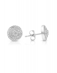365 Love Pave CR51476W-WD4WV