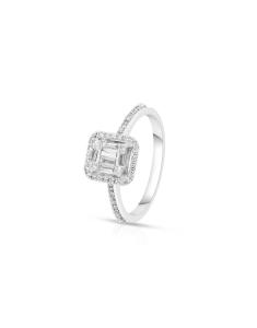 Bijuterie Aur Engagement RG097679-118-W